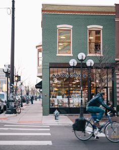 Ask a Local: An Insider's Guide to Ann Arbor, Michigan photo
