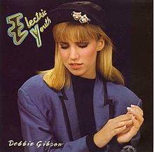 Debbi Gibson Circa 1989