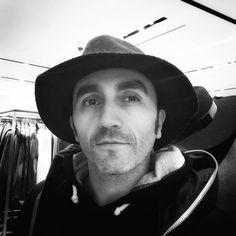 Il cappello da avventuriero c'è.. Mi manca solo la frusta! Indy Mood #zara #travel #fashion #viaggio #me
