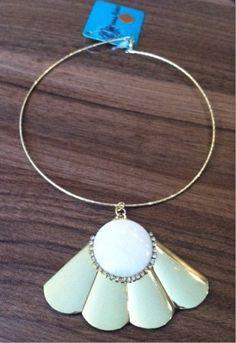 #colar #design #sofisticado #belo