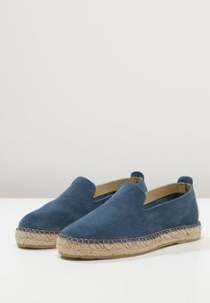 Must-have Schuhe: Espadrilles