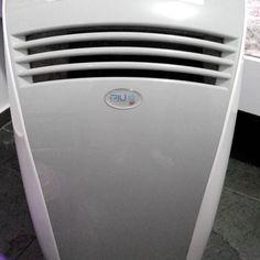 Condicionador de Ar portátil