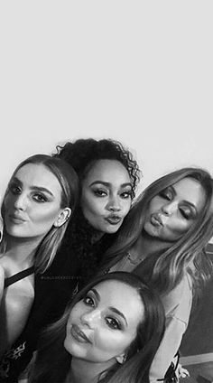 Little mix ❤❤❤❤ Jesy Nelson, Perrie Edwards, Meninas Do Little Mix, Little Mix Photoshoot, Little Mix Girls, Litte Mix, Mixed Girls, Girl Bands, Our Girl