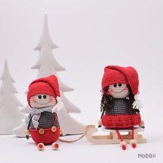 55 Beste Afbeeldingen Van Kerst Haakinformatie Christmas