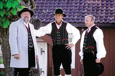 Akershus Asker Mannsbunad