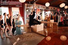 Jeanine Mason dances her way into our hearts again on 'Bunheads'