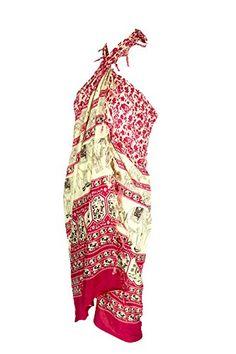 Pavinee's Sarong fot the beach women sarong wrap (17) Pav...