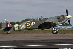 Supermarine Spitfire LF Mk XVIe aircraft picture