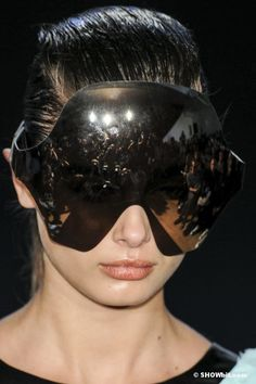 Ground Zero SS13 Sun Mask