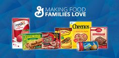Discover all the ways General Mills and Walmart help you create everyday moments, for Every Day Low Prices.