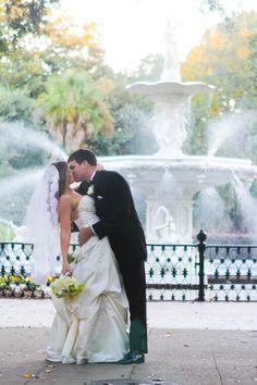 Lindsey Hansen Photography | Weddings Savannah Wedding Photography