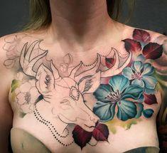 Masquerade, Denver, Eye, Tattoos, Instagram Posts, Floral, Artwork, Tatuajes, Work Of Art