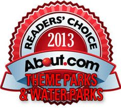 Nominate your favorite theme park restaurant for the About.com Readers' Choice Awards by February 11. @Walt Disney World @SeaWorld @Busch Gardens Tampa