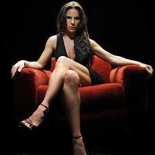 BOAS NOVAS: Kate Del Castillo