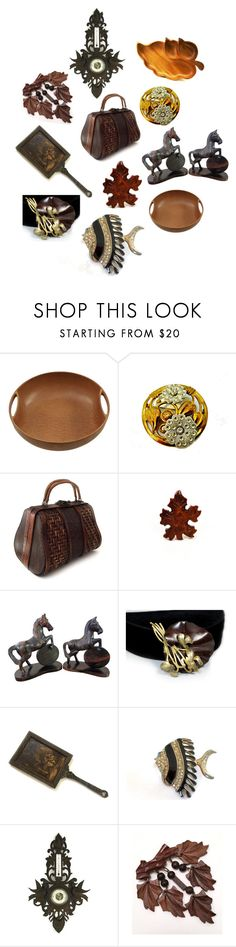 """""""Saturday's Feature Picks"""" by patack ❤ liked on Polyvore featuring Handle and vintage"""