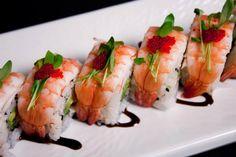 Ikura Sushi (delivery)