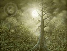 [Fantasy art] Twilight by philippesart at Epilogue