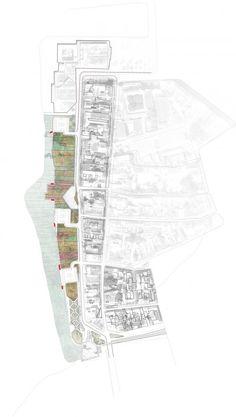 Baluarte Reducto Plan. Image © MOBO Architects
