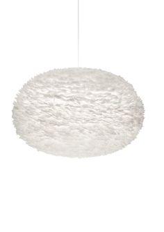 Buy the VITA Copenhagen White with White Canopy Direct. Shop for the VITA Copenhagen White with White Canopy Eos XXL Wide Single Light Pendant and save.