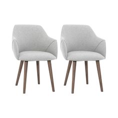 Dining Chairs - Furniture Buying And Looking After Your Home Furnishings Chair Upholstery, Upholstered Dining Chairs, Dining Chair Set, Dining Room, Chair Cushions, Kitchen Dining, Mid Century Chair, Mid Century Decor, Cool Chairs