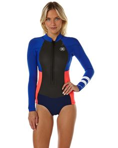 Fusion 2X2Mm Ls Spring Wetsuit 2d68486f189