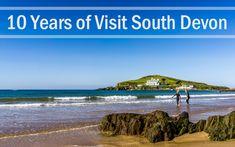 10 Years of Visit South Devon Devon Holidays, Devon Coast, South Devon, Hams, 10 Year Anniversary, Dartmoor, Short Break, The Visitors, Days Out