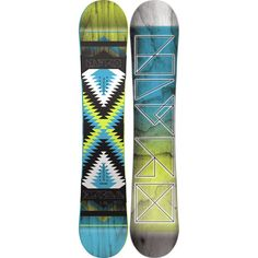 Nitro Spell Snowboard - Women's One Color