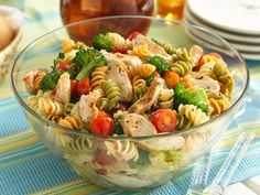 5 delicious #salad recipes for any occasion. http://exm.nr/O3M7sV