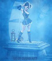 Pirate Fantasy by Supremegoddess