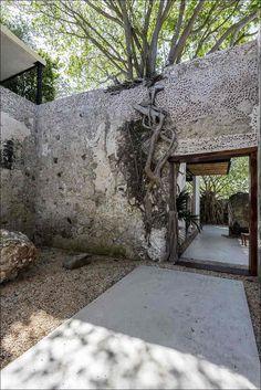Отель Niop Hacienda / AS arquitectura + R79