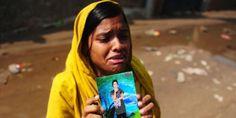 HetM a accepté l'accord sur la sécurité des travailleurs du textile au Bangladesh et notre campagne fait le tour des médias, mais Gap refusede signer. source : http://www.avaaz.org/fr/ecrasees_en_faisant_nos_vetements/?vc