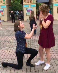 Weddings best viral proposal videos