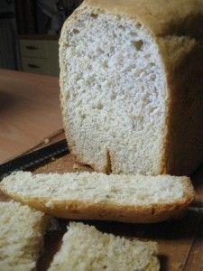 Pane di semola ai dodici aromi