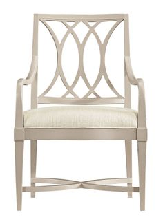 Stanley Coastal Living Coastal Living Resort Heritage Coast Arm Chair