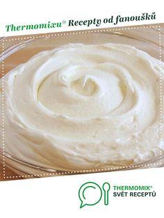 Pomazánkové máslo od mysch72. A Thermomix <sup>®</sup> recept z kategorie Pomazánky z www.svetreceptu.cz, Thermomix <sup>®</sup> skupina. Kitchen Machine, Icing, Desserts, Food, Kitchens, Thermomix, Tailgate Desserts, Deserts, Essen