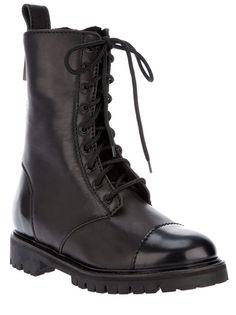 ACNE 'Alpine' Boot