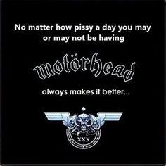 #lemmy #motorheadforlife