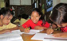 L'Éducation, un moyen d'éradiquer la Pauvreté (infographie)