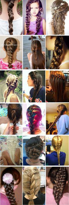 Braided hairstyles #brides #hairstyles  #briadedhairstyles