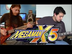 Enjoy this awesome guitar battle from the theme of X vs Zero song of Megaman X5 ¡Suscribe for more of Epic Guitar! Special Thanks to La Radio Producciones (C...