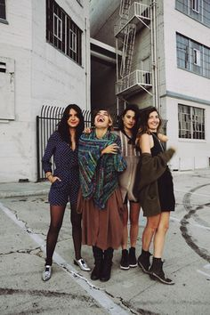 "Warpaint+To+Open+For+Depeche+Mode+++To+Perform+On+""Ellen""+Thursday"