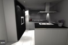IDuMM design keuken