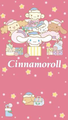 Cinnamoroll xmas