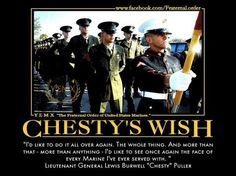 Brotherhood of Veterans: Warrior Culture : Chesty Puller Subculture : USMC Usmc Quotes, Military Quotes, Military Humor, Military Life, Military Terms, Navy Military, Quotes Quotes, Life Quotes, Us Marine Corps