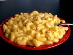 mackeneroni cheese :)