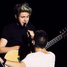 Niall & Liam | OTRA