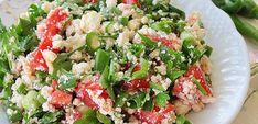 Hepsi Birbirinden Lezzetli 15 Hatay Mezesi- Onedio.com Turkish Salad, Turkish Recipes, Ethnic Recipes, Cobb Salad, Potato Salad, Salads, Recipies, Food, Kitchens