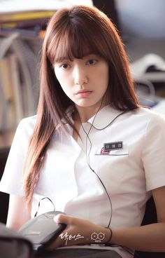 Park shin hye as yoo hye jung - Jayne Bice Korean Actresses, Korean Actors, Actors & Actresses, Park Shin Hye Drama, Korean Girl, Asian Girl, Doctors Korean Drama, Dr Park, Yoon Eun Hye
