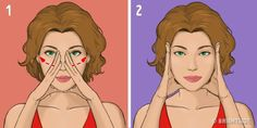 A Japanese Facial Massage That Can Rid You of Swelling and Wrinkles in 5 Minutes a Day (Famous Supermodels Swear by It) Massage Logo, Face Massage, Spa Massage, Massage Tips, Massage Facial Japonais, Daily Face Care Routine, Castor Oil For Face, Famous Supermodels, Japanese Massage