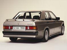 Mercedes 190 / W201